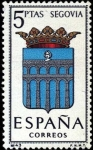 Stamps Spain -  65-06