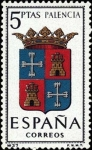Stamps Spain -  65-12