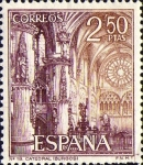 Stamps Spain -  65-14
