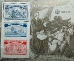 Sellos del Mundo : Europa : Portugal : COLOMBO
