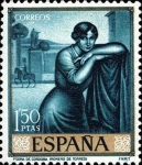 Stamps Spain -  65-31