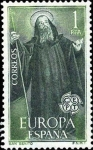 Stamps Spain -  65-44