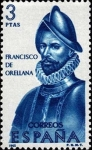 Stamps Spain -  65-47