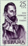 Stamps Spain -  65-53