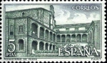 Stamps Spain -  65-54