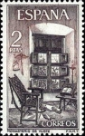 Stamps Spain -  65-55