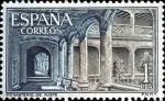 Sellos del Mundo : Europa : España : 65-56