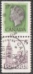 Sellos del Mundo : America : Canadá : Canadá dupla