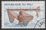 Stamps  -  -  Mali