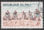 Sellos del Mundo : Africa : Mali : Republique du Mali
