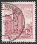 Sellos del Mundo : Europa : Austria : Wien Erdberg
