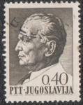 Sellos del Mundo : Europa : Yugoslavia : Jugoslavija