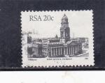 Stamps : Africa : South_Africa :  OFICINA DE CORREOS DE DURBAN