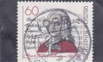 Stamps : Europe : Germany :  PHILIPP FELEMAM