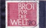 sellos de Europa - Alemania -  .