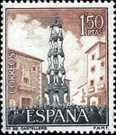 Stamps Spain -  67-11