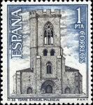Stamps Spain -  67-12