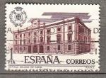 Sellos de Europa - España -  Aduana de Cádiz  (1026