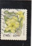 Stamps Ireland -  F L O R E S-