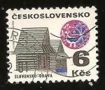 Sellos del Mundo : Europa : Checoslovaquia : INTERCAMBIO