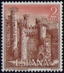 Stamps Spain -  67-18