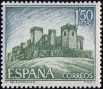 Sellos del Mundo : Europa : España : 67-19