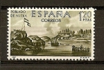 Stamps Spain -  67-26