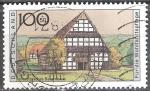 sellos de Europa - Alemania -