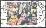 sellos de Europa - Alemania -  Pinturas alemanas del siglo XX .