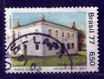 sellos de America - Brasil -  porto seguro