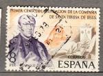 Sellos de Europa - España -  Cº Compañia de Jesus (1038)