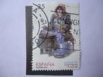 Sellos de Europa - España -  Ed:3596 - Navidad 98.