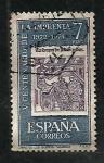 Sellos del Mundo : Europa : España : V cente.de la imprenta
