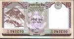 monedas de Asia - Nepal -  10 Rupees