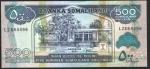 monedas de Africa - Somalia -  Somaliland Shillings