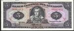 monedas de America - Ecuador -  Sucres