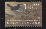 Stamps Finland -  AVE-TORDO