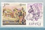 Sellos de Europa - España -  Juan de Juni (1049)