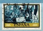 Sellos de Europa - España -  Picasso (1053)