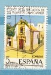 Sellos del Mundo : Europa : España : Cent. Las Palmas (1064)