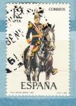 Sellos del Mundo : Europa : España : Capitán General (1065)