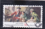 Stamps Germany -  300 AÑOS DE HISTORIA DE LA PORCELANA ALEMANA