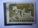 Stamps Hungary -  Fuerte, Boldogko