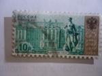 Sellos de Europa - Rusia -  Rossaji - 2003