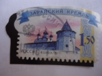 Stamps Russia -  Russia, 2009