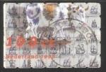 Sellos de Europa - Holanda -  Ganado