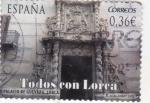 Stamps : Europe : Spain :  TODOS CON LORCA- Palacio de Guevara(29)