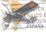 Sellos de Europa - España -  PLUS ULTRA (29)