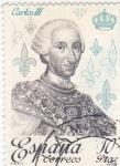 Stamps : Europe : Spain :  CARLOS III (29)