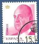 Sellos del Mundo : Europa : España : Serie básica 5 Juan Carlos I 0,02